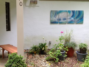 Art in the Garden